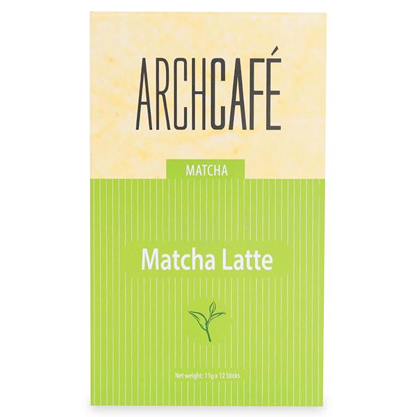 Matcha Sữa Archcafe (11g / Gói)