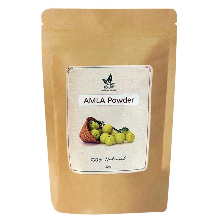 Bột Amla nguyên chất Viet Healthy 200g