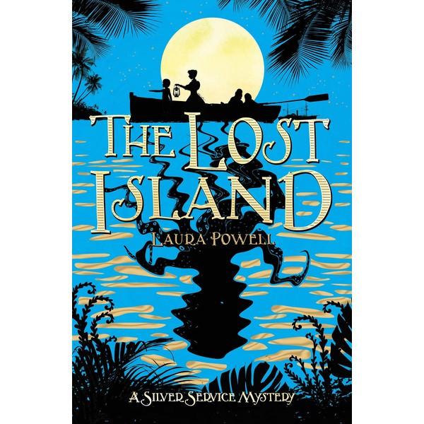 The Lost Island - 971896 , 8555159411839 , 62_2387531 , 231000 , The-Lost-Island-62_2387531 , tiki.vn , The Lost Island