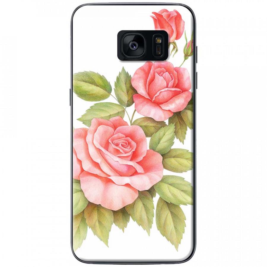 Ốp lưng dành cho Samsung Galaxy S7 mẫu Ba hoa hồng đỏ nền trắng - 1473606 , 3774258601803 , 62_14863450 , 150000 , Op-lung-danh-cho-Samsung-Galaxy-S7-mau-Ba-hoa-hong-do-nen-trang-62_14863450 , tiki.vn , Ốp lưng dành cho Samsung Galaxy S7 mẫu Ba hoa hồng đỏ nền trắng