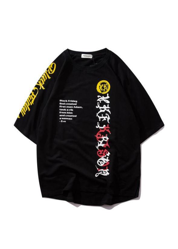 áo thun from rộng cực chất BZ3