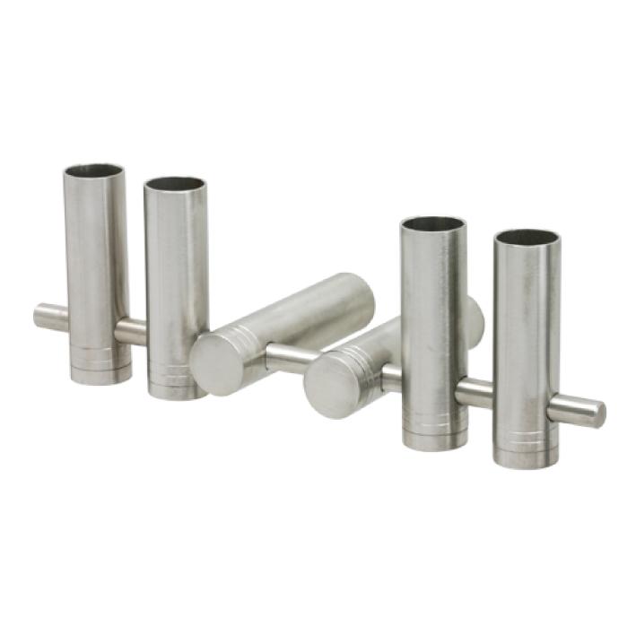 Giá để bàn chải đánh răng INOX SUS 304 ZS-5008