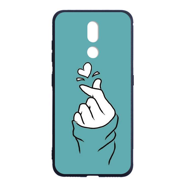 Ốp lưng dẻo cho điện thoại Nokia 3.2 MS 90 Handtown - Hàng Chính Hãng