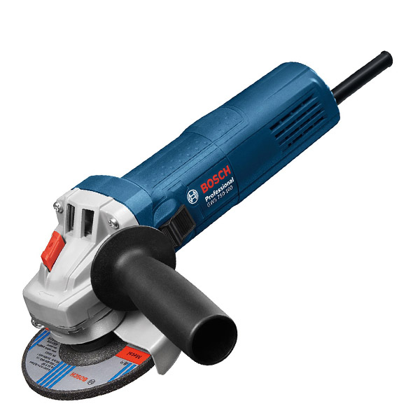 Máy mài góc Bosch GWS 750-100 - 1731611 , 8966379115276 , 62_13313700 , 1030000 , May-mai-goc-Bosch-GWS-750-100-62_13313700 , tiki.vn , Máy mài góc Bosch GWS 750-100