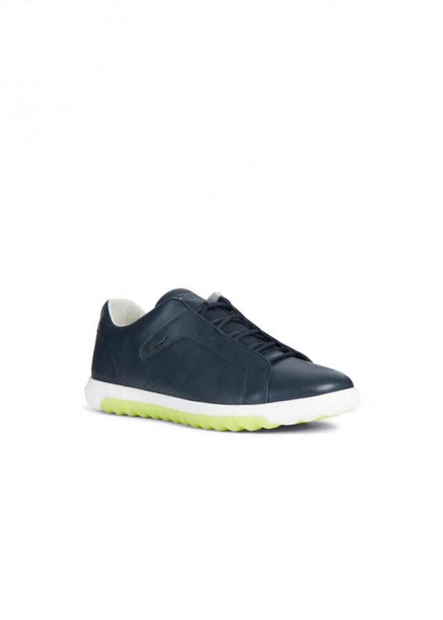 Giày Sneakers Nam GEOX U NEXSIDE A NAVY