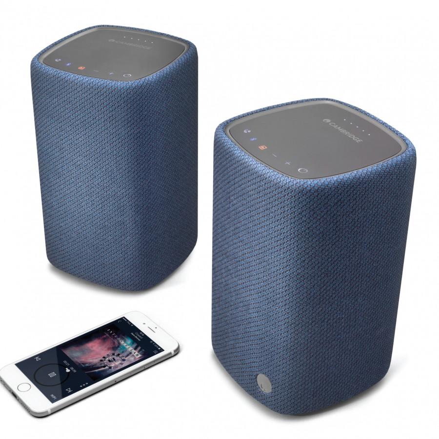 Cambridge Audio Yoyo (M) Portable Bluetooth Speaker - Hàng chính hãng - 856878 , 6648265237928 , 62_14257415 , 10970000 , Cambridge-Audio-Yoyo-M-Portable-Bluetooth-Speaker-Hang-chinh-hang-62_14257415 , tiki.vn , Cambridge Audio Yoyo (M) Portable Bluetooth Speaker - Hàng chính hãng