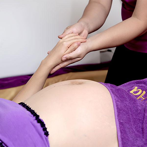 Bảo Hà Spa - Dịch Vụ Massage Chân Và Tay (60 Phút / Lần)