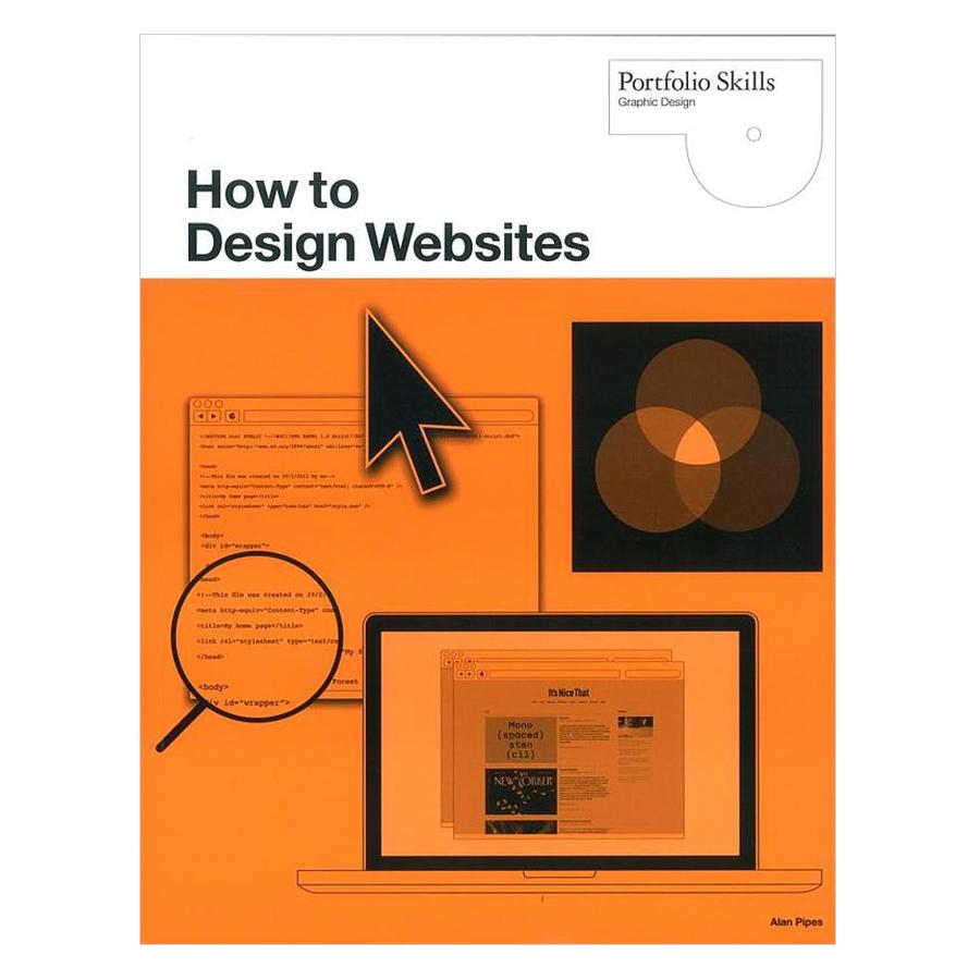 How to Design Websites - 1245638 , 1577768060922 , 62_5302091 , 766000 , How-to-Design-Websites-62_5302091 , tiki.vn , How to Design Websites