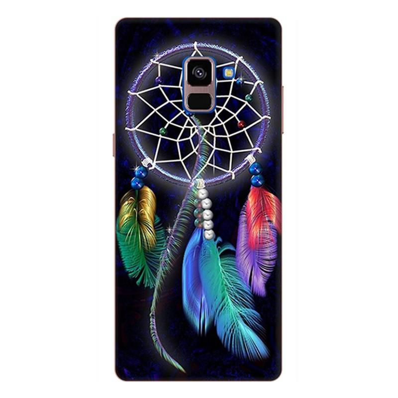 Ốp Lưng Dành Cho Samsung Galaxy A8 Plus - Mẫu 101