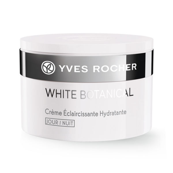 Kem Dưỡng Ẩm Sáng Da Ngày Đêm Moisturizing Lightening Cream Day/ Night Yves Rocher (50 ml)