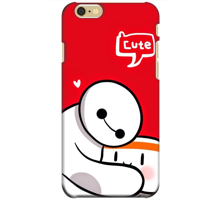 Ốp lưng dành cho điện thoại IPHONE 6 hinh Big Hero Cute - 1780942 , 5532193350068 , 62_13069380 , 150000 , Op-lung-danh-cho-dien-thoai-IPHONE-6-hinh-Big-Hero-Cute-62_13069380 , tiki.vn , Ốp lưng dành cho điện thoại IPHONE 6 hinh Big Hero Cute