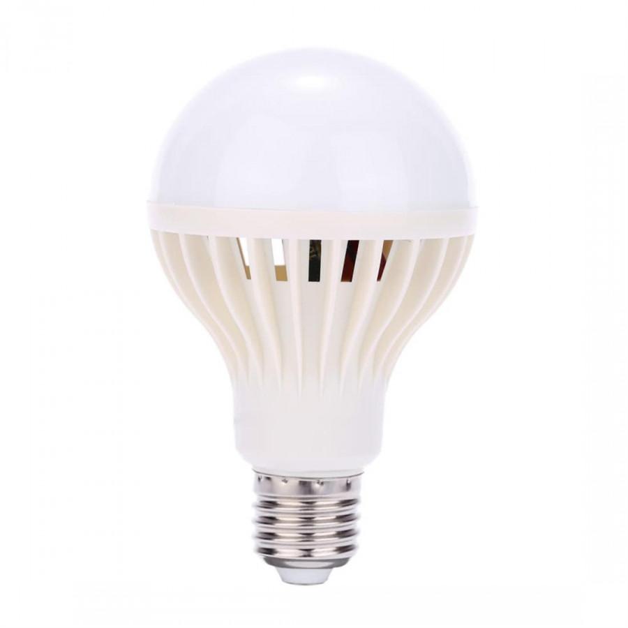 E27 Base Led Bulb Foam Smd5730 18W/12W/9W/7W/5W/3W Ac220V L