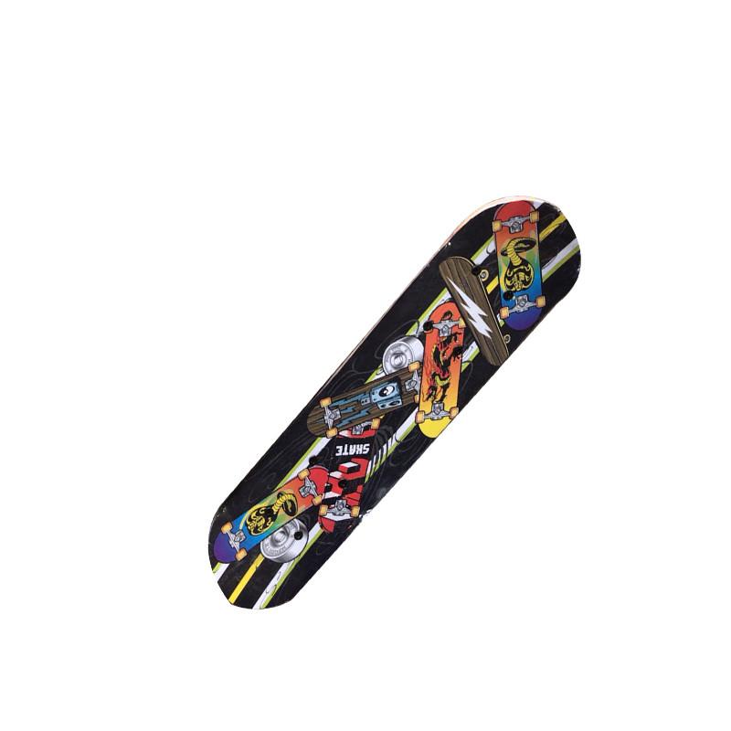 Ván trượt trẻ em Skateboard Rocker Sportslink - 974833 , 8613888031077 , 62_10691866 , 210000 , Van-truot-tre-em-Skateboard-Rocker-Sportslink-62_10691866 , tiki.vn , Ván trượt trẻ em Skateboard Rocker Sportslink