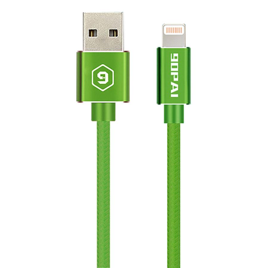 Cáp Lightning USB 90PAI PS-16 - Hàng Nhập Khẩu