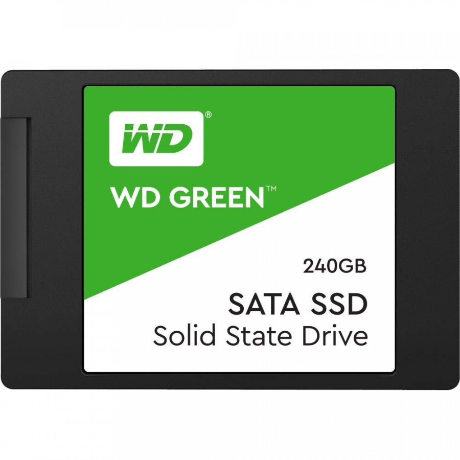Ổ Cứng SSD 240GB Western Green WDS240G2G0A - Hàng Chính Hãng - 807498 , 3990713274768 , 62_14500227 , 1200000 , O-Cung-SSD-240GB-Western-Green-WDS240G2G0A-Hang-Chinh-Hang-62_14500227 , tiki.vn , Ổ Cứng SSD 240GB Western Green WDS240G2G0A - Hàng Chính Hãng