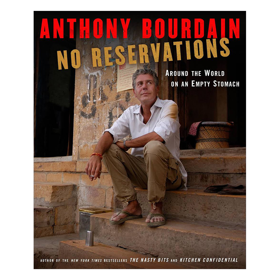 No Reservations - 1602168 , 7918219871461 , 62_10761356 , 901000 , No-Reservations-62_10761356 , tiki.vn , No Reservations