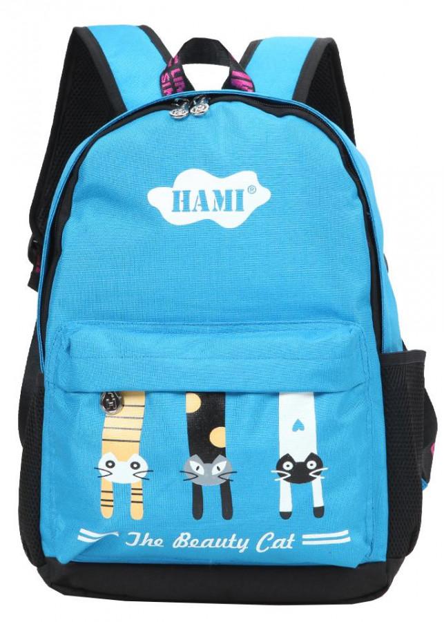Balo thời trang Hami BL891_SKY_HM