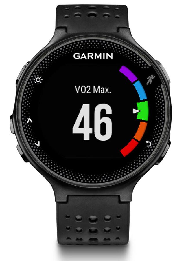 Đồng Hồ Thể Thao Sandstone Garmin Forerunner 235L GPS