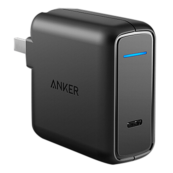 Đầu Sạc Anker USB-C Hỗ Trợ Apple MacBook Android Tablet - 1247018 , 3940898350313 , 62_5614389 , 560000 , Dau-Sac-Anker-USB-C-Ho-Tro-Apple-MacBook-Android-Tablet-62_5614389 , tiki.vn , Đầu Sạc Anker USB-C Hỗ Trợ Apple MacBook Android Tablet