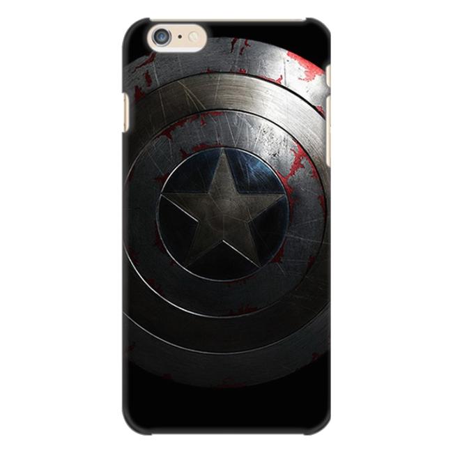 Ốp Lưng Dành Cho iPhone 6 Plus - Mẫu 66