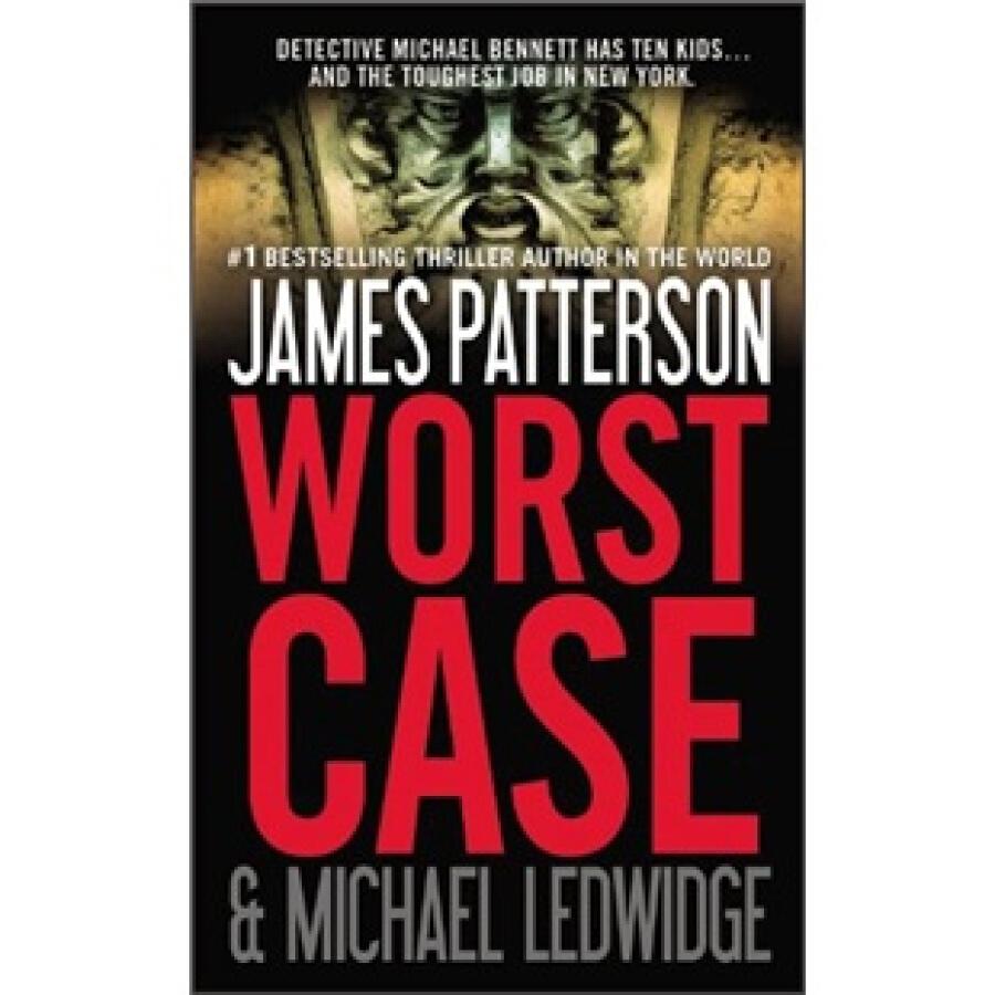 Worst Case - 1223454 , 5331884925086 , 62_5227513 , 186000 , Worst-Case-62_5227513 , tiki.vn , Worst Case