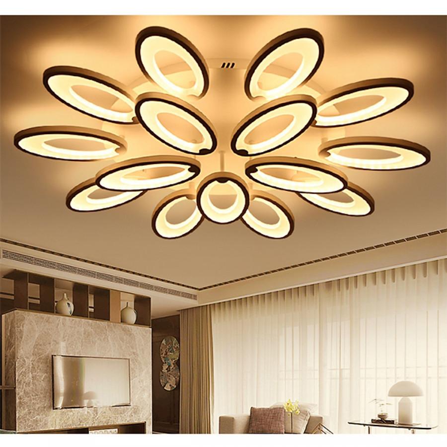 Đèn trần - Đèn ốp trần đèn trang trí LED hoa đồng tiền 15 cánh LIGHTING - 1680858 , 1947809721455 , 62_11716874 , 5500000 , Den-tran-Den-op-tran-den-trang-tri-LED-hoa-dong-tien-15-canh-LIGHTING-62_11716874 , tiki.vn , Đèn trần - Đèn ốp trần đèn trang trí LED hoa đồng tiền 15 cánh LIGHTING