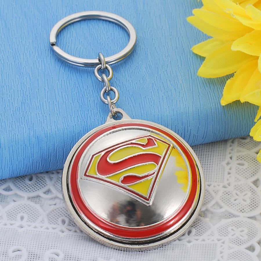 Móc khóa siêu anh hùng - khiên Super Man xoay được - Nhiều màu - 1011727 , 7975134650724 , 62_7942713 , 59000 , Moc-khoa-sieu-anh-hung-khien-Super-Man-xoay-duoc-Nhieu-mau-62_7942713 , tiki.vn , Móc khóa siêu anh hùng - khiên Super Man xoay được - Nhiều màu