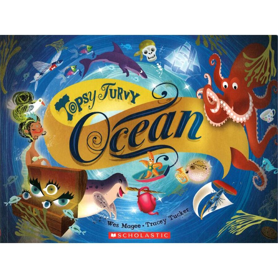 Topsy Turvy Oceans
