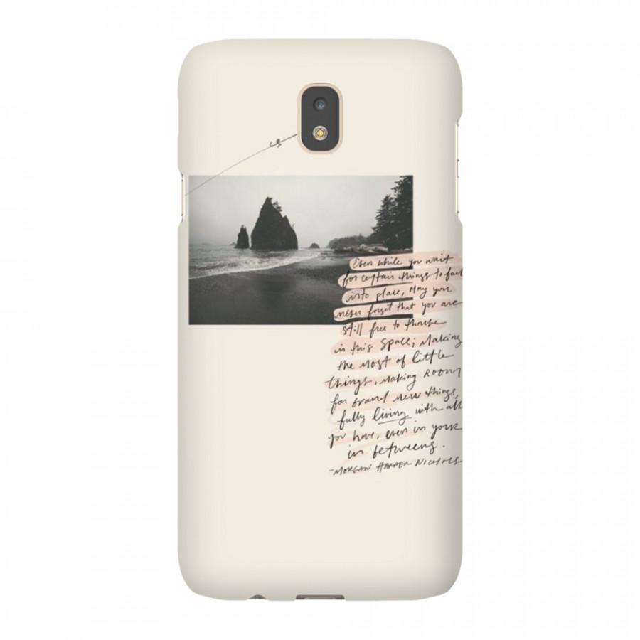 Ốp lưng dành cho điện thoại Samsung Galaxy J7 2017 - J7 Plus - J7 PRO - MẫuTAMTRANG1158