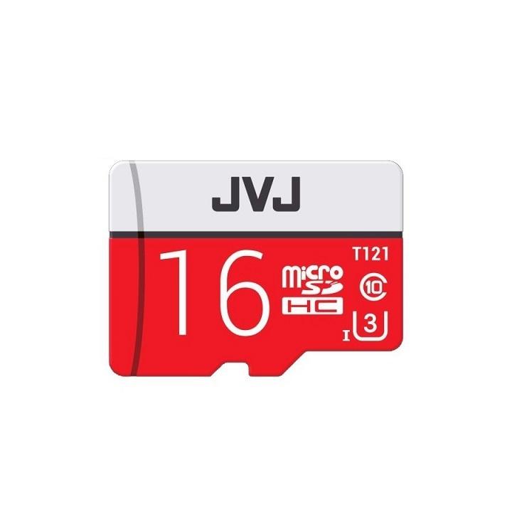 Thẻ nhớ JVJ Micro SDHC Pro 16G C10 – Thẻ nhớ chuyên dụng cho camera - Hàng chính hãng - 18556893 , 6880299414900 , 62_22365451 , 170000 , The-nho-JVJ-Micro-SDHC-Pro-16G-C10-The-nho-chuyen-dung-cho-camera-Hang-chinh-hang-62_22365451 , tiki.vn , Thẻ nhớ JVJ Micro SDHC Pro 16G C10 – Thẻ nhớ chuyên dụng cho camera - Hàng chính hãng