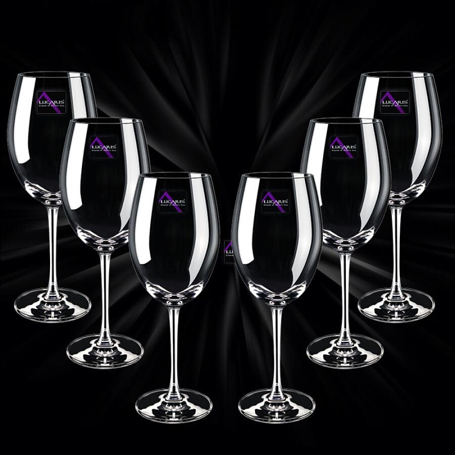 Bộ 2 Ly Rượu Vang 470ml Lucaris - 1662646 , 7205317384451 , 62_9210438 , 901000 , Bo-2-Ly-Ruou-Vang-470ml-Lucaris-62_9210438 , tiki.vn , Bộ 2 Ly Rượu Vang 470ml Lucaris