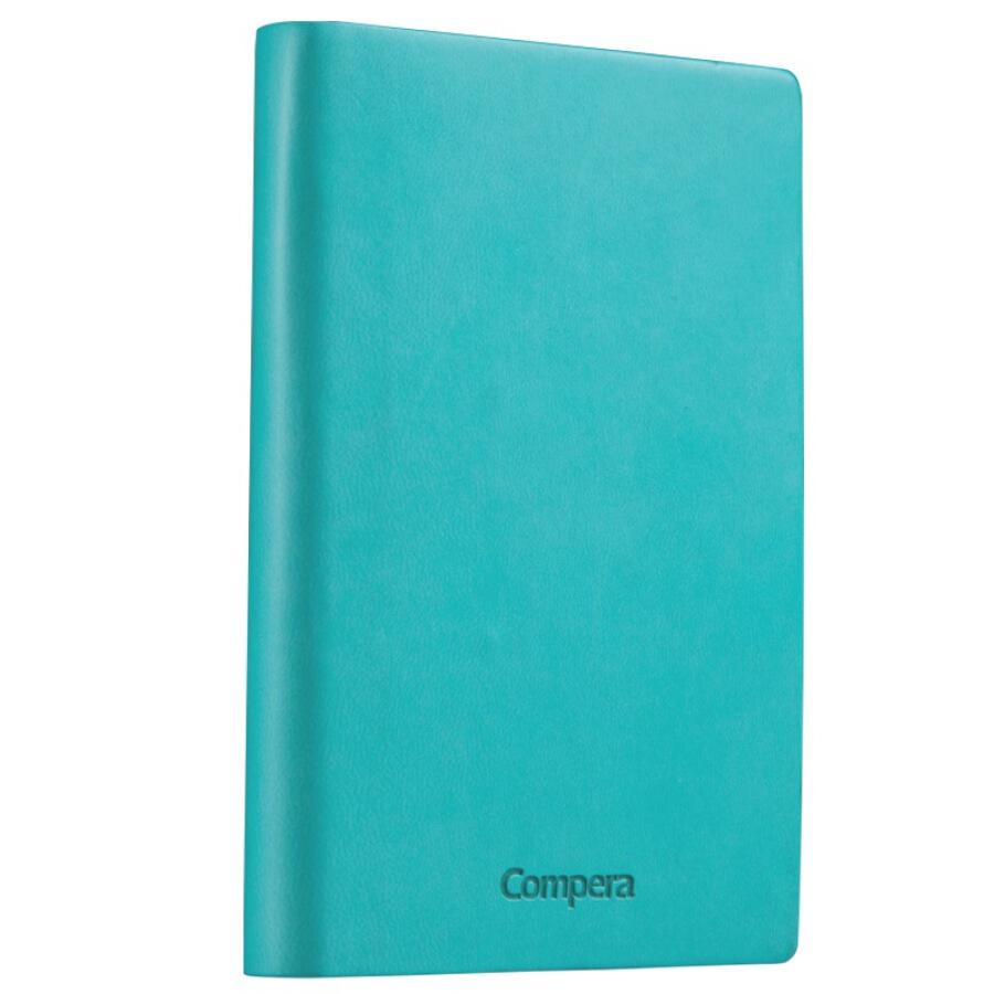 Sổ Note Da A5 Comix C8003 (154 Trang)