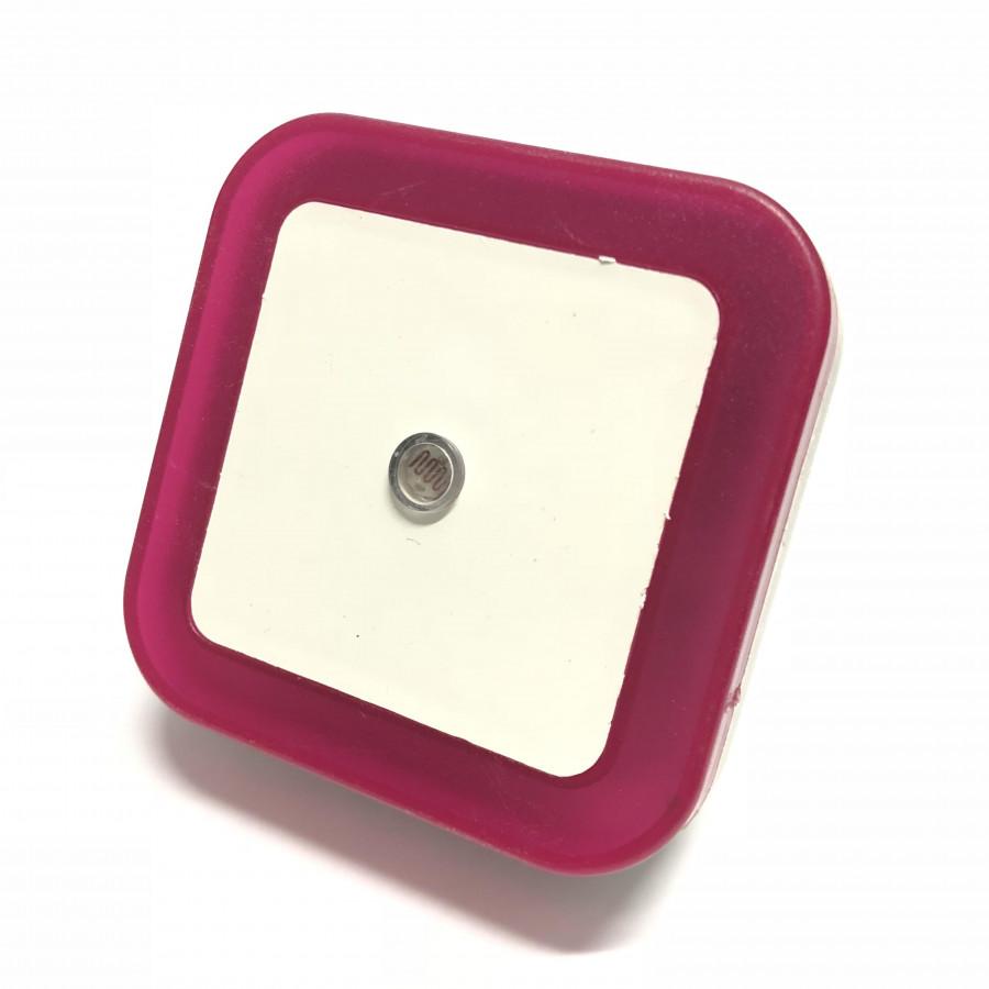 Đèn ngủ cảm biến thông minh tự động bật tắt hình vuông - 1401322 , 2412388071905 , 62_8259131 , 49000 , Den-ngu-cam-bien-thong-minh-tu-dong-bat-tat-hinh-vuong-62_8259131 , tiki.vn , Đèn ngủ cảm biến thông minh tự động bật tắt hình vuông