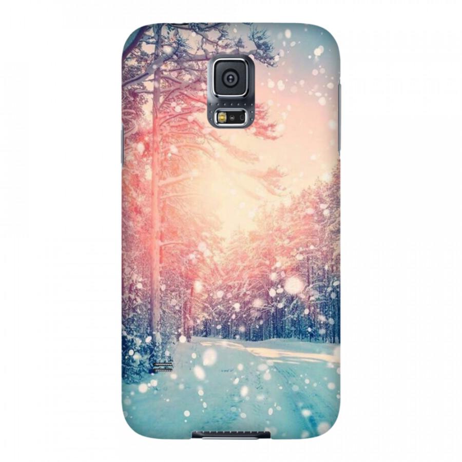 Ốp Lưng Cho Điện Thoại Samsung Galaxy S5 - Mẫu 64