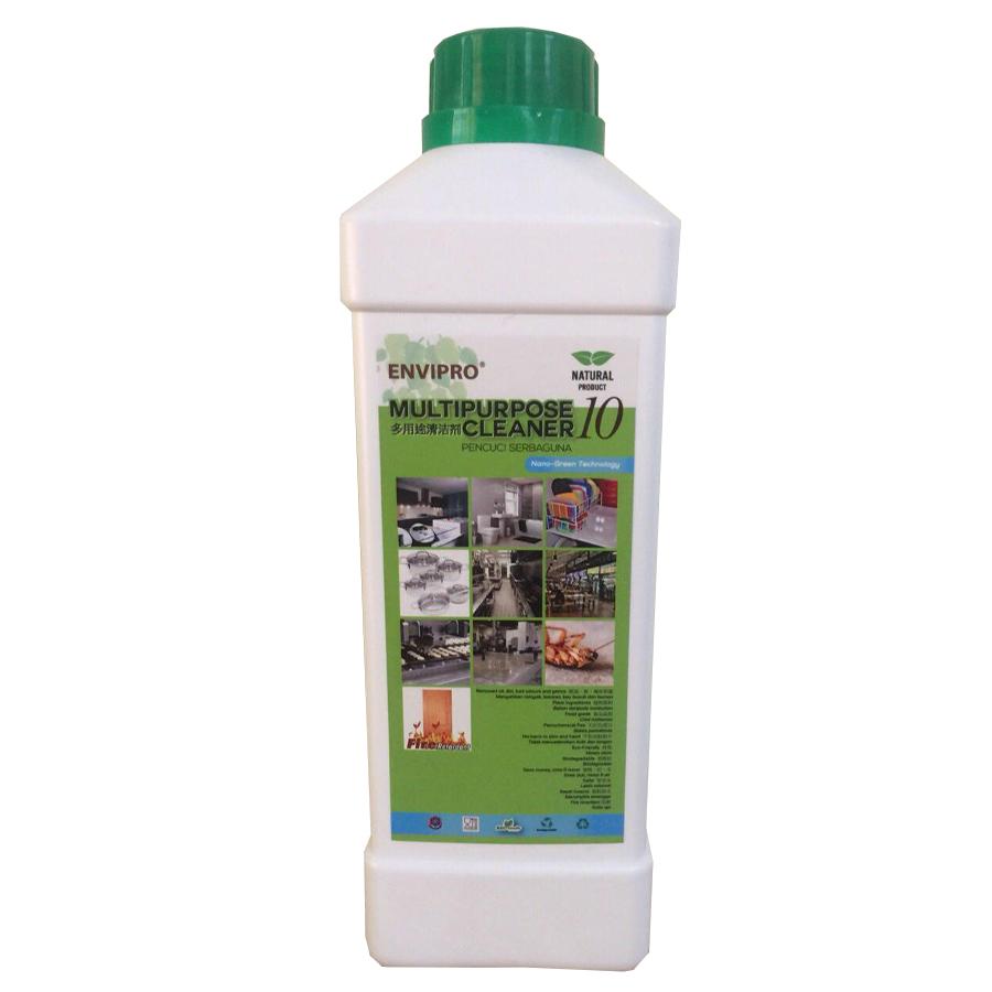 Nước Rửa Nhà Bếp Đa Năng Multipurpose Cleaner 10 (1000 ml)
