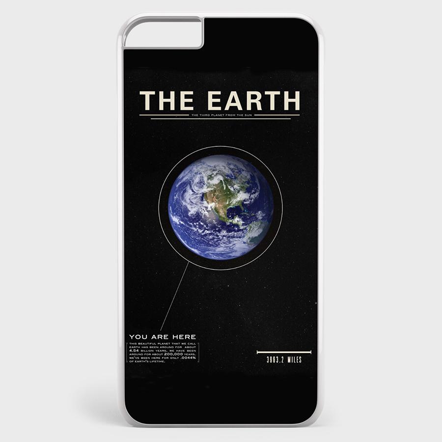Ốp Lưng Dẻo Dành Cho Iphone 6 Plus In Hình Art Print 59