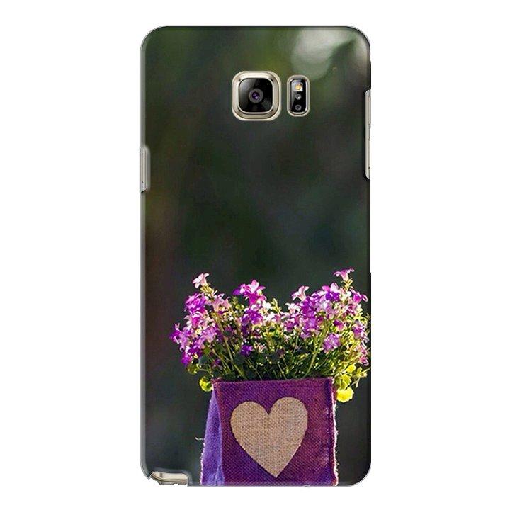 Ốp Lưng Dành Cho Điện Thoại Samsung Galaxy Note 5 Mẫu 31