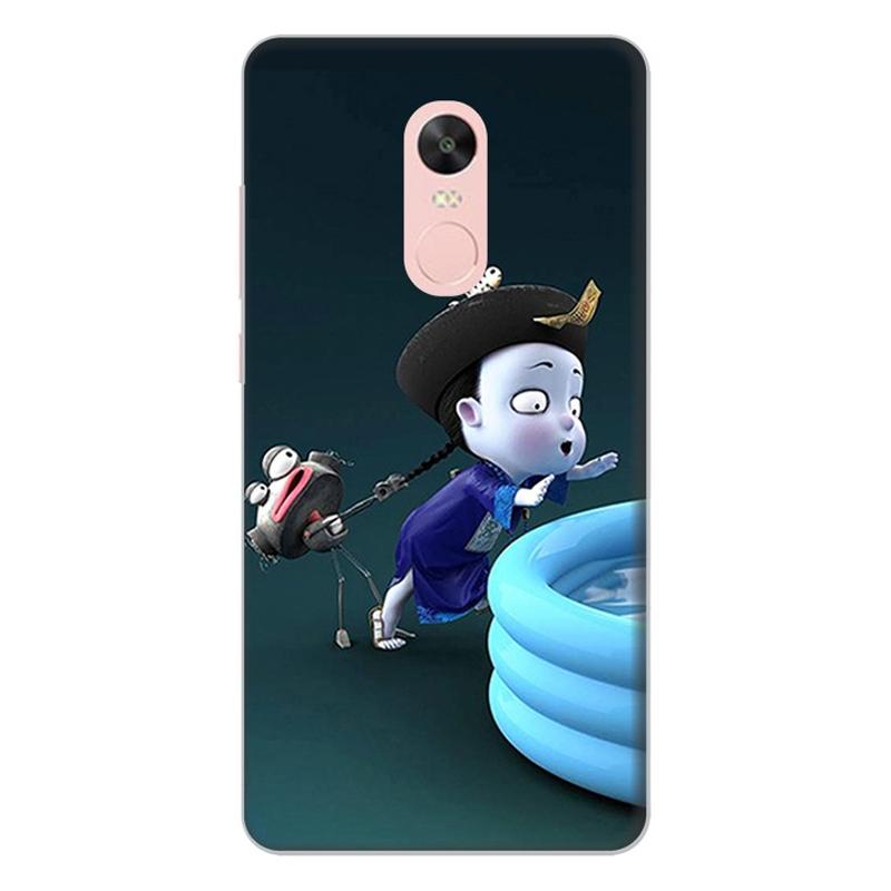 Ốp Lưng Cho Xiaomi Redmi Note 4X - Mẫu 128