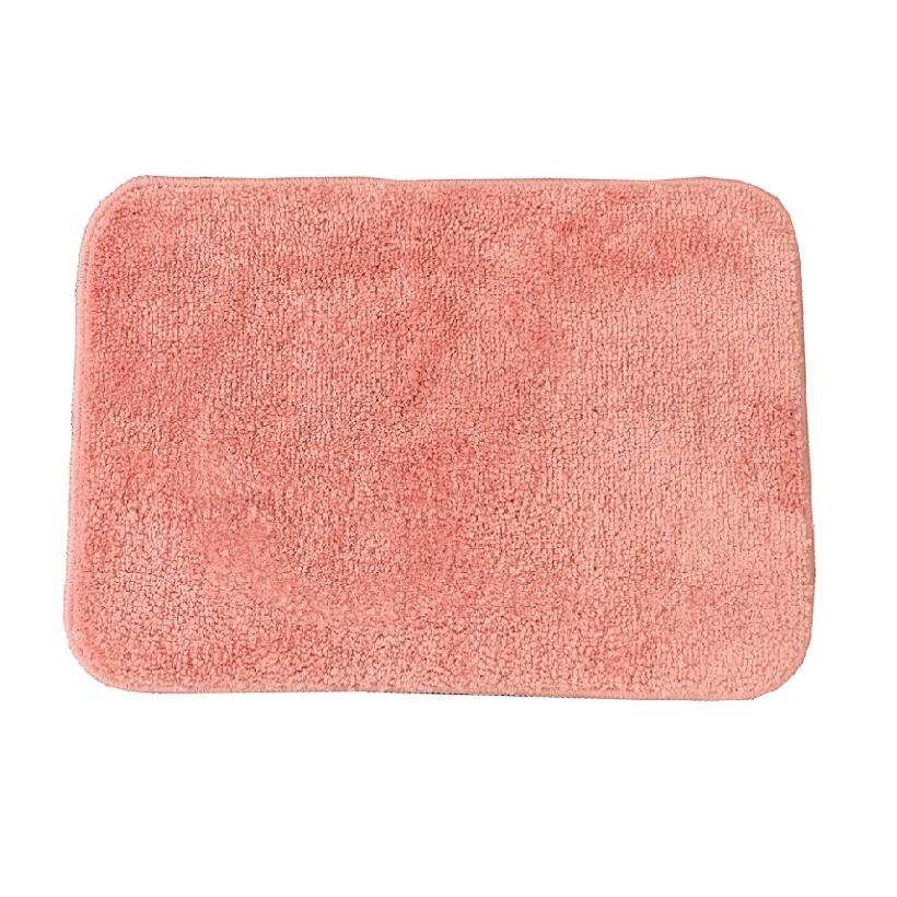 Thảm chùi chân Soft Polyester 40 x 60 cm - Hồng - 18432668 , 5210967437848 , 62_20731883 , 177000 , Tham-chui-chan-Soft-Polyester-40-x-60-cm-Hong-62_20731883 , tiki.vn , Thảm chùi chân Soft Polyester 40 x 60 cm - Hồng