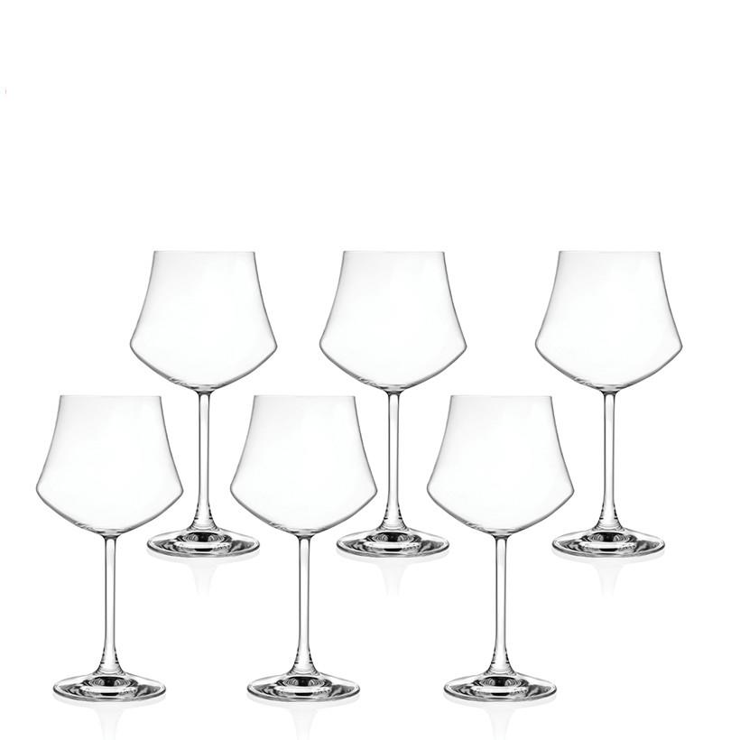 Ly rượu vang pha lê RCR Crystal Ego 320ml (bộ 6) - 1205200 , 2210343844102 , 62_5056845 , 1509000 , Ly-ruou-vang-pha-le-RCR-Crystal-Ego-320ml-bo-6-62_5056845 , tiki.vn , Ly rượu vang pha lê RCR Crystal Ego 320ml (bộ 6)