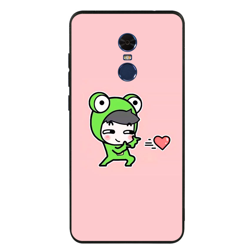 Ốp lưng viền TPU cho điện thoại Xiaomi Redmi Note 4 - Boy 04 - 1255564 , 3934166385992 , 62_7295685 , 200000 , Op-lung-vien-TPU-cho-dien-thoai-Xiaomi-Redmi-Note-4-Boy-04-62_7295685 , tiki.vn , Ốp lưng viền TPU cho điện thoại Xiaomi Redmi Note 4 - Boy 04