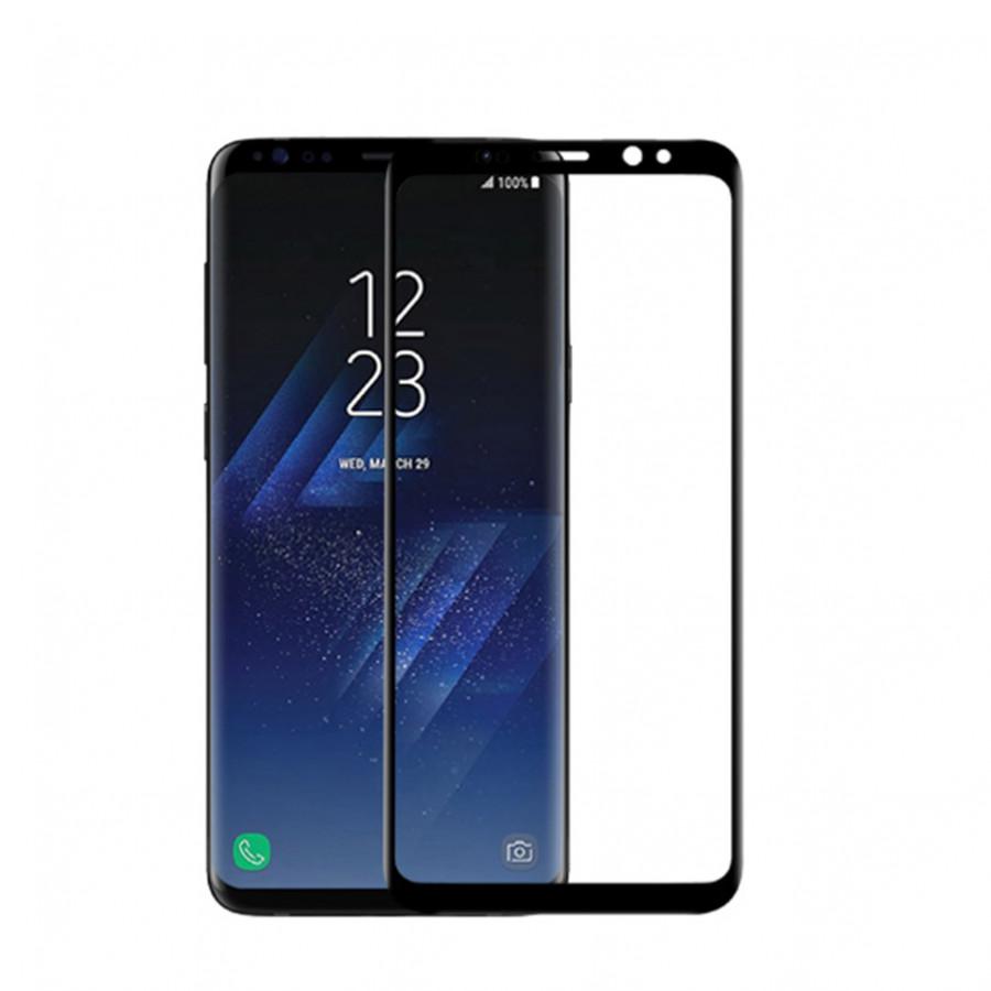 Cường lực dán full màn hình cho Samsung Galaxy S8/S8 Plus
