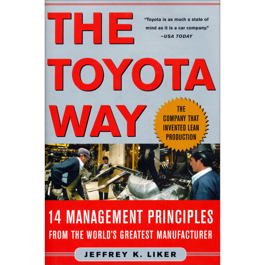 The Toyota Way: 14 Management Principles from the Worlds Greatest Manufacturer - 4824451321646,62_5301493,768000,tiki.vn,The-Toyota-Way-14-Management-Principles-from-the-Worlds-Greatest-Manufacturer-62_5301493,The Toyota Way: 14 Management Principles from the Worlds Greatest Manufacturer