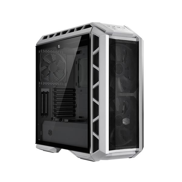 Vỏ Case Cooler Master MASTERCASE H500P White - Màu Trắng - Hàng Chính Hãng