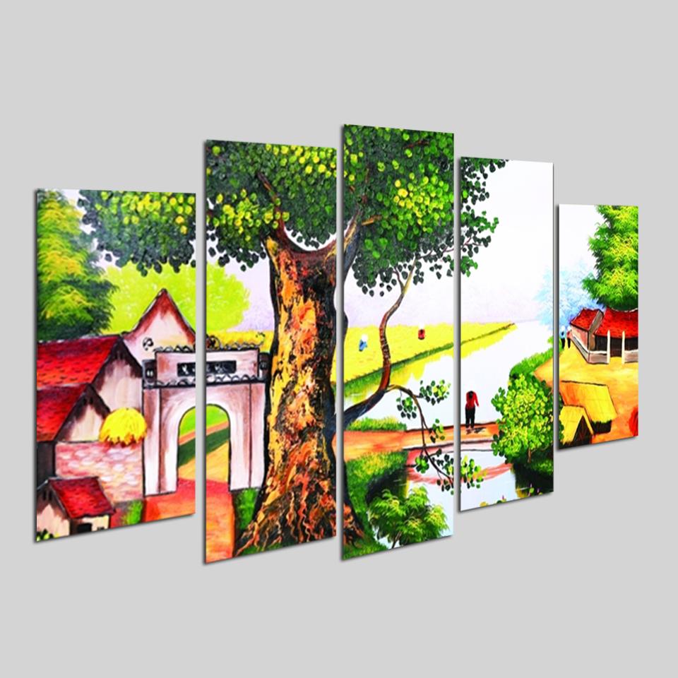 Tranh Treo Tường Hoa 3D H3D913252