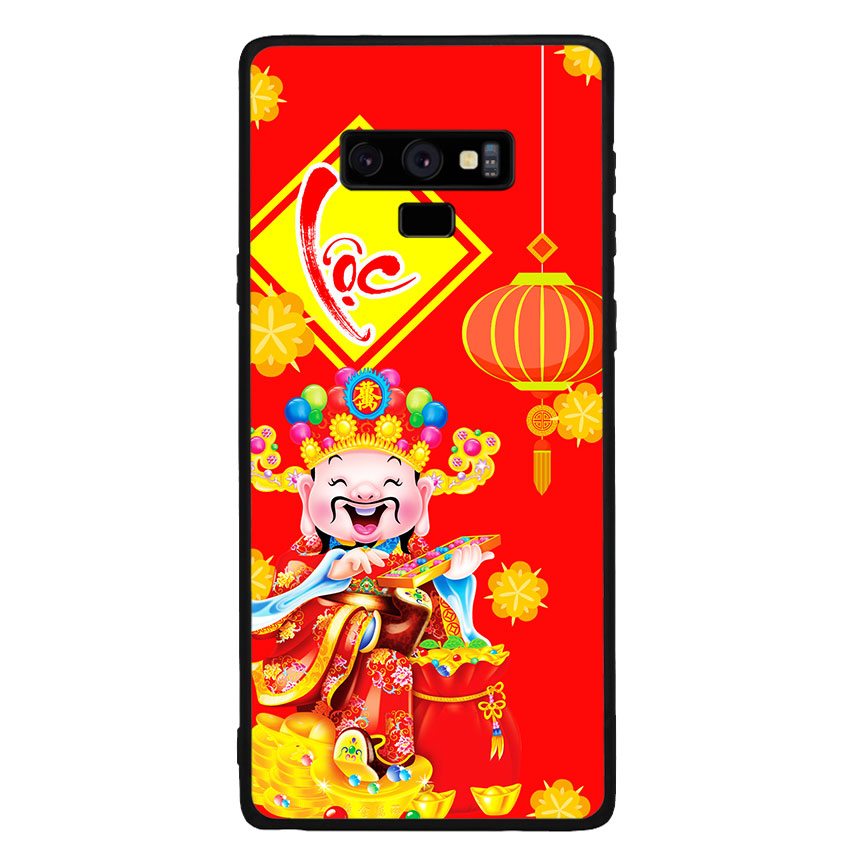 Ốp lưng nhựa cứng viền dẻo TPU cho điện thoại Samsung Galaxy Note 9 - Thần Tài 04 - 6435536 , 8056187517062 , 62_15843643 , 125000 , Op-lung-nhua-cung-vien-deo-TPU-cho-dien-thoai-Samsung-Galaxy-Note-9-Than-Tai-04-62_15843643 , tiki.vn , Ốp lưng nhựa cứng viền dẻo TPU cho điện thoại Samsung Galaxy Note 9 - Thần Tài 04