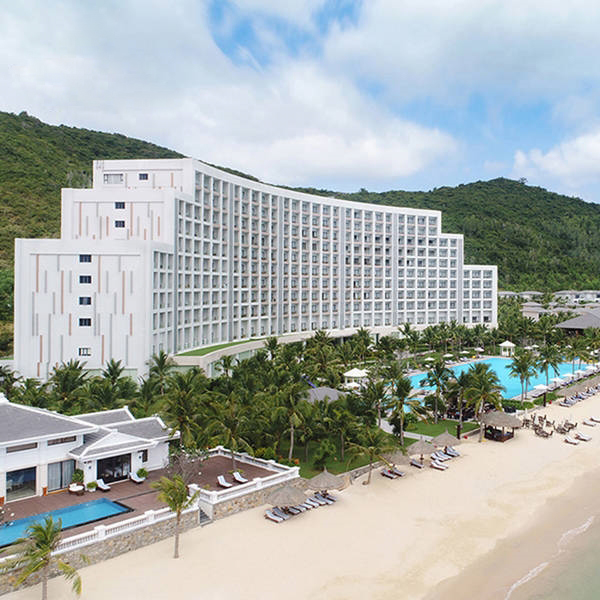 Vinpearl Resort  Spa 5* Nha Trang Bay - Giá Mùa Thấp Điểm