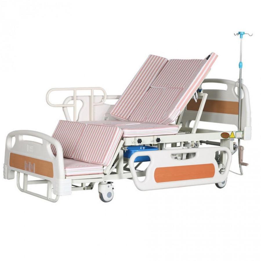 Giường bệnh Trần Gia đa năng điều khiển bằng điện lan can nhựa ABS - 6221690 , 1269064438252 , 62_9952713 , 29000000 , Giuong-benh-Tran-Gia-da-nang-dieu-khien-bang-dien-lan-can-nhua-ABS-62_9952713 , tiki.vn , Giường bệnh Trần Gia đa năng điều khiển bằng điện lan can nhựa ABS