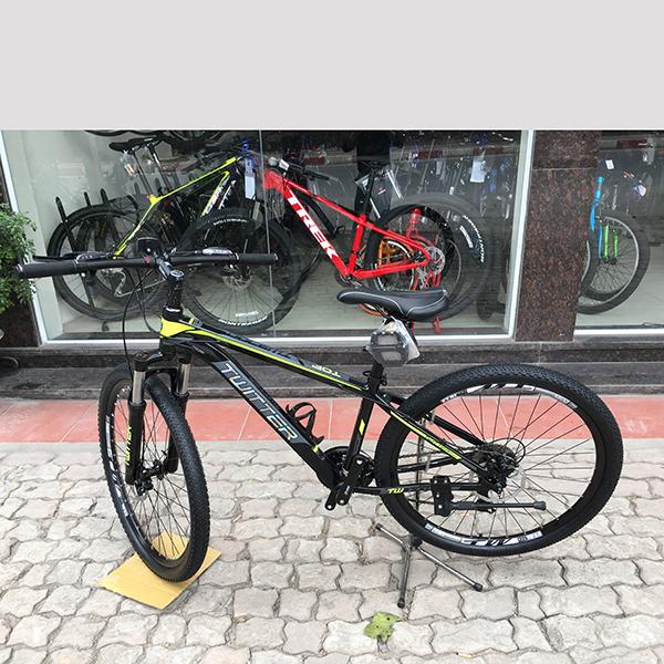 Xe đạp TWITTER 3700XC ( PHANH ĐĨA CƠ )