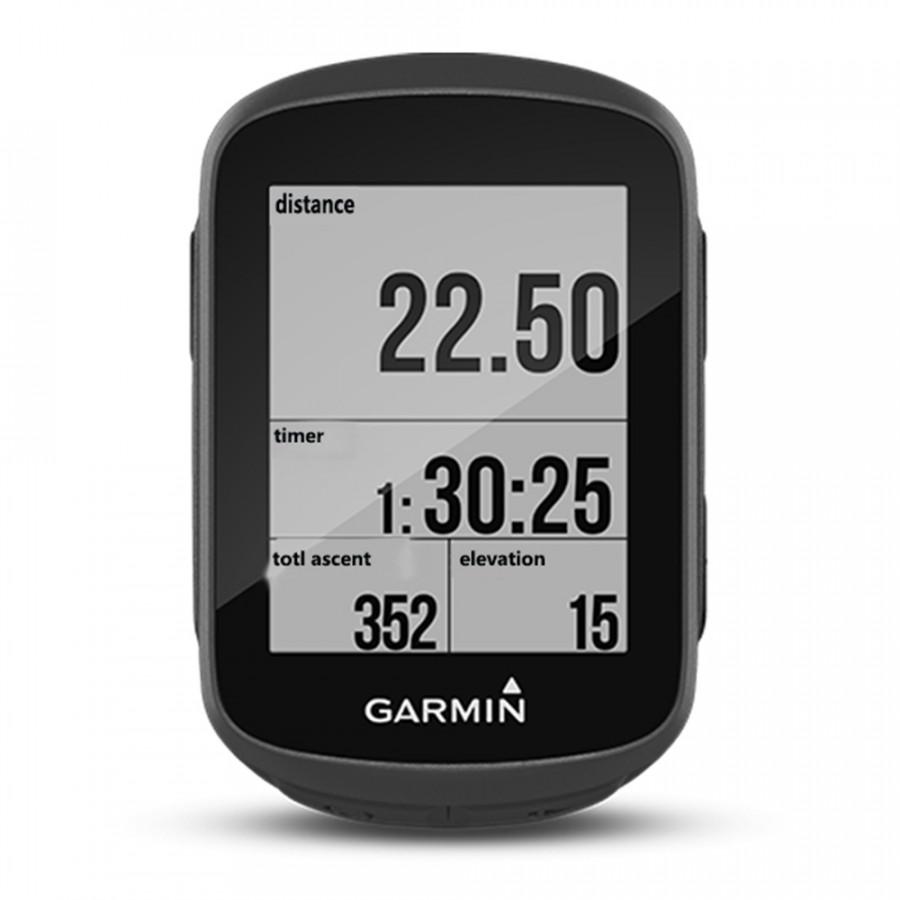 Thiết Bị GPS Cho Xe Đạp Kết Nối Không Dây Garmin Edge